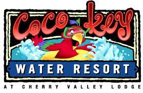 Coco Key Water Resort logo