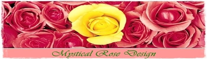 Mystical Rose Design