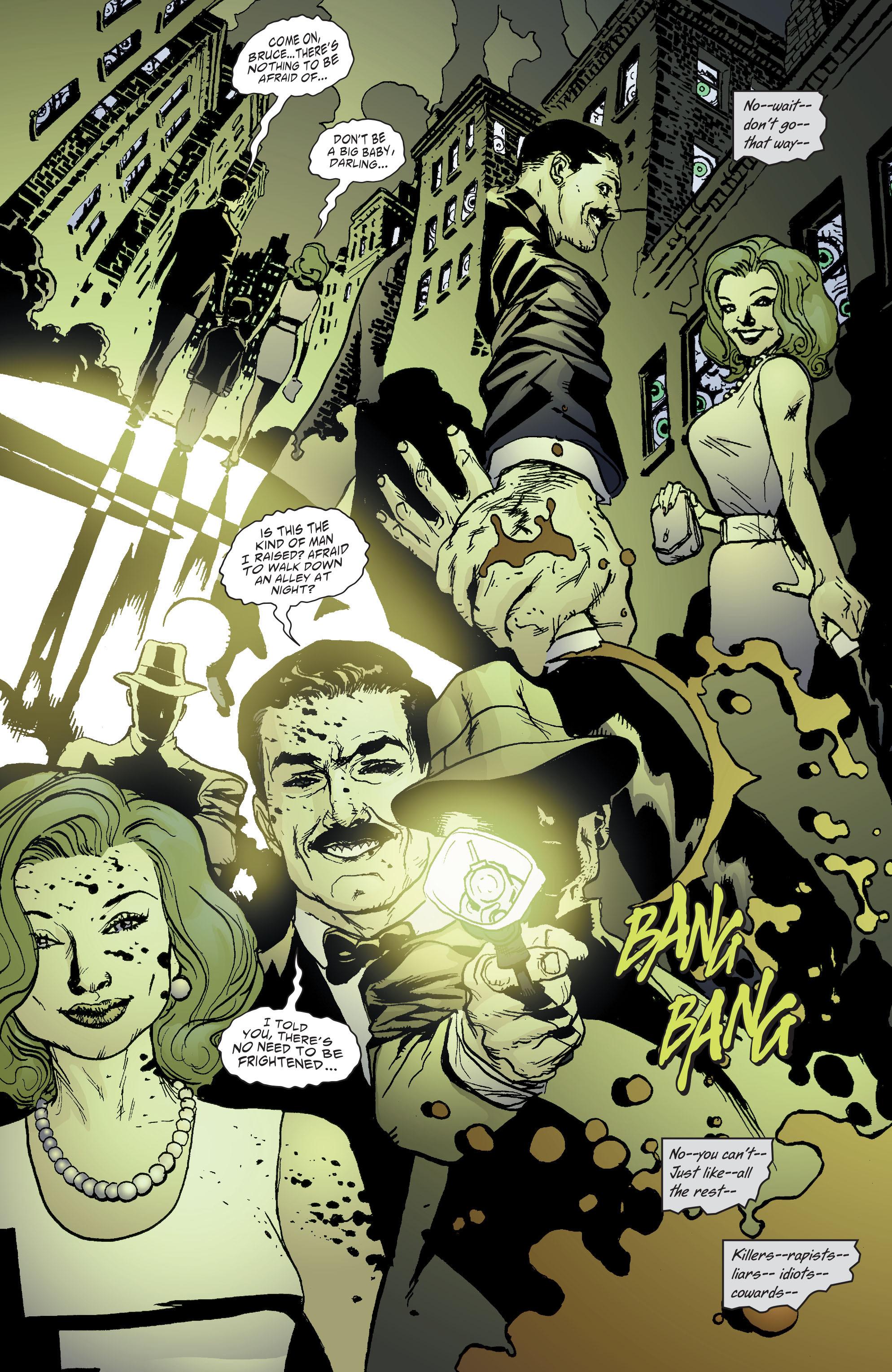 Batman: The Man Who Laughs chap 1 pic 60