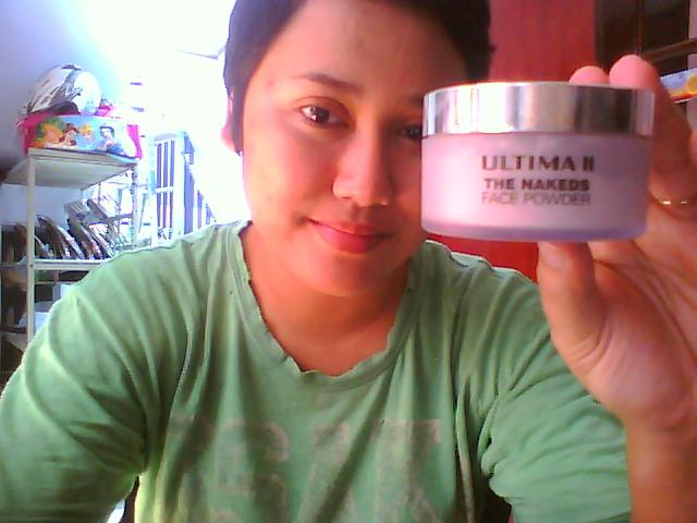 ULTIMA II UNDER MAKE UP