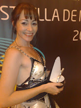 PREMIO ESTRELLA DE MAR 2010 ACTUACION FEMENINA MARPLATENSE