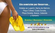 hotelescostanorte