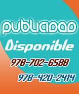 Publicidad Disponible