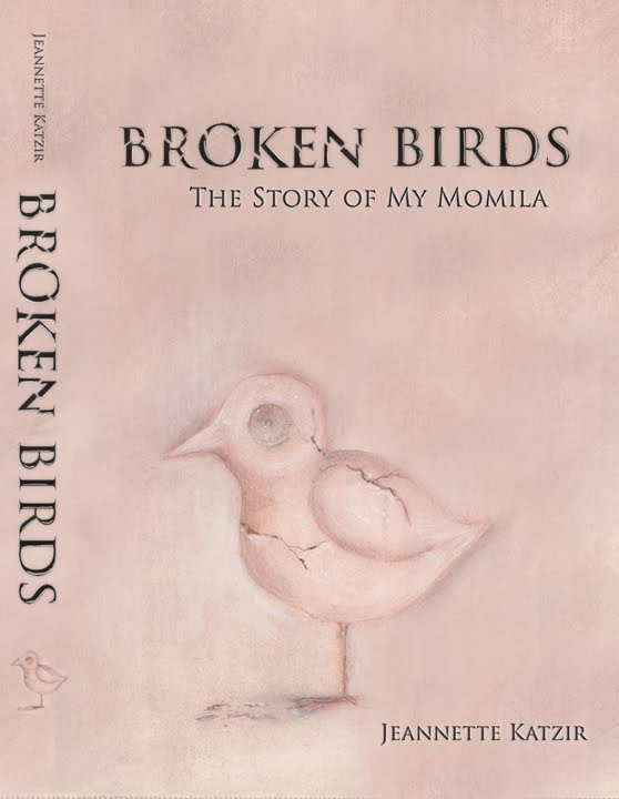 Broken Birds, The Story of My Momila