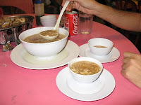 Cafe Bon Eropa