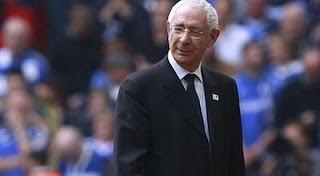 Ketua FA Mundur dan Bidding Inggris Terancam