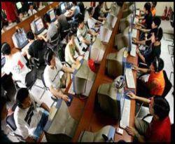 Populasi Internet China Capai 420 Juta