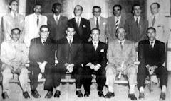 A Primeira Legislatura de Cubatão