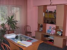 Imagine din cabinet