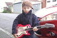 Rock Dude, Nov 2009
