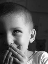Lovely Boy, Tues Feb 10, 2009