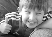 Our Boy, Aug 2009