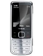 Spesifikasi Nokia 6700 classic