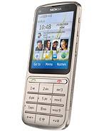 Spesifikasi Nokia C3-01 Touch and Type