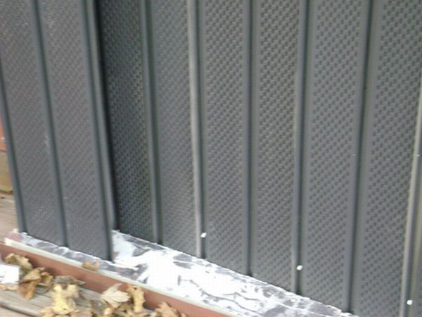 Build It Solar Blog Ken S Diy Solar Air Heating Collector