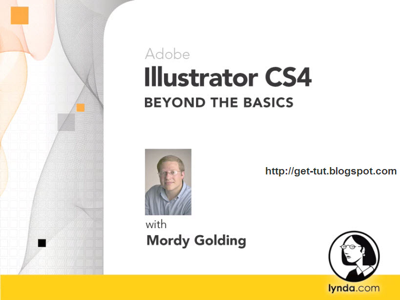 Lynda.com - Illustrator CS4 Beyond the Basics (1 dvd)