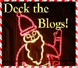 DECK THE BLOGS CONTEST