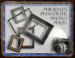 PRIDAY'S PHAVORITE PHOTO PHUN