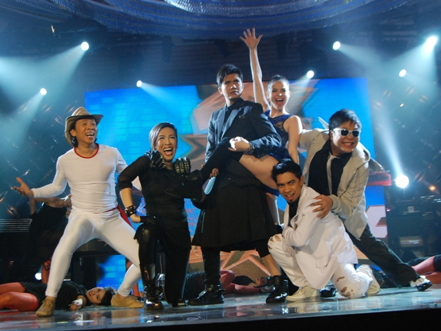 BIGGEST, BRIGHTEST ABS-CBN CHRISTMAS SPECIAL