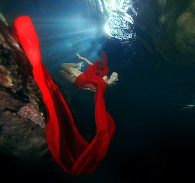Beautiful Underwater Stunning Photos