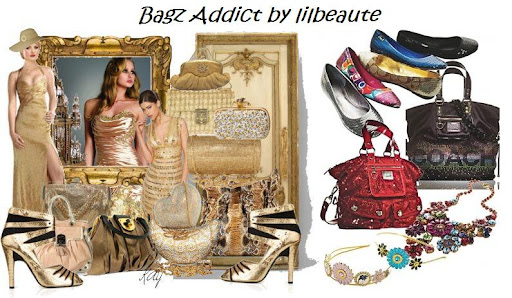 Bagz Addict by lilbeaute
