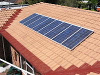 Reputable solar panels will have warranty a period of 25 years.