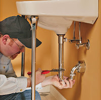 small drip from a worn faucet washer can waste 20 gallons of water per day. Larger leaks can waste hundreds of gallons.