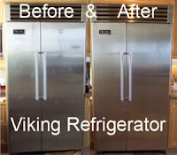 Stainless Steel Restoration Services 101
