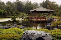 Dutch Touch Oriental Japanese landscape designs