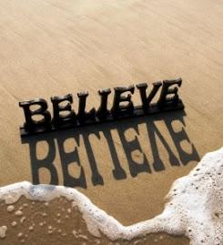 Believe..