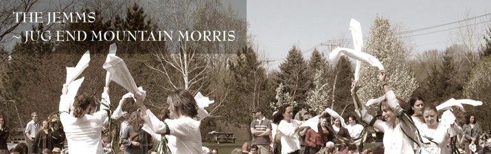 JEMMs ~ Jug End Mountain Morris
