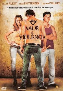 Amor e Violência – Dublado – Filme Online