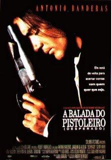 Baixar Filme A Balada do Pistoleiro   Dublado Download