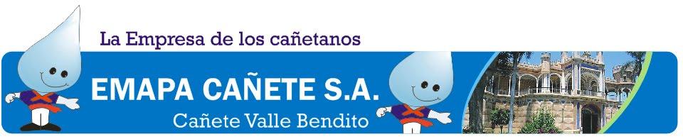 EMAPA CAÑETE S.A.