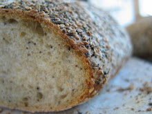 George&#39;s Seeded Sour
