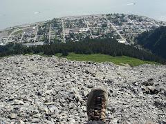 Mt. Marathon