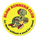 Slow Runners Club on Facebook