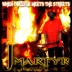 "DJ DCeezy "" WHEN COLLEGE MEETS THE STREETS"" (HOSTED BY DJ DCEEZY)"