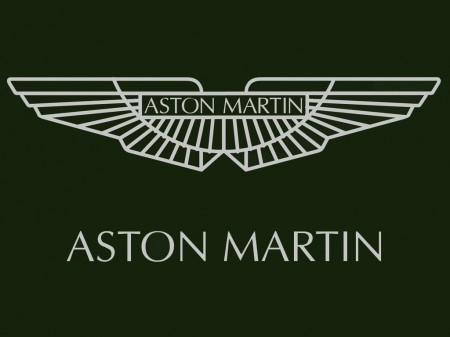 What is the meaning Aston Martin Logo | Posted by ibo.karakartal