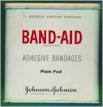 Band Aid History | RM.