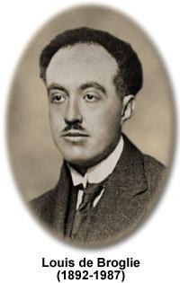 Louis de Broglie Pictures