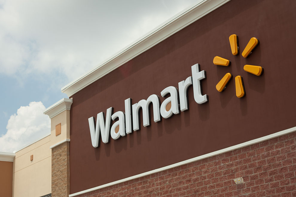 Walmart Canada takes shopping convenience to the next level