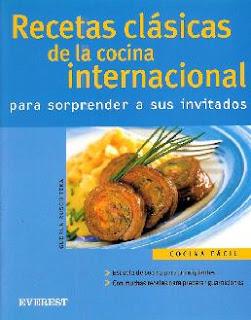 La cocina de skychef recetas clasicas de la cocina for Cocina internacional pdf