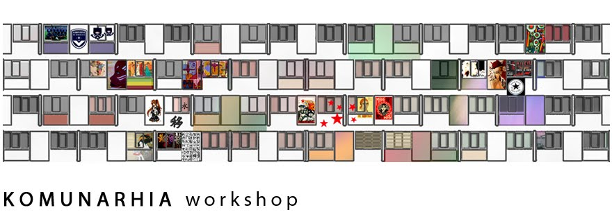komunarhia workshop