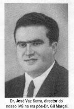 Dr. José Vaz Serra