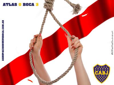 afiche boca atlas