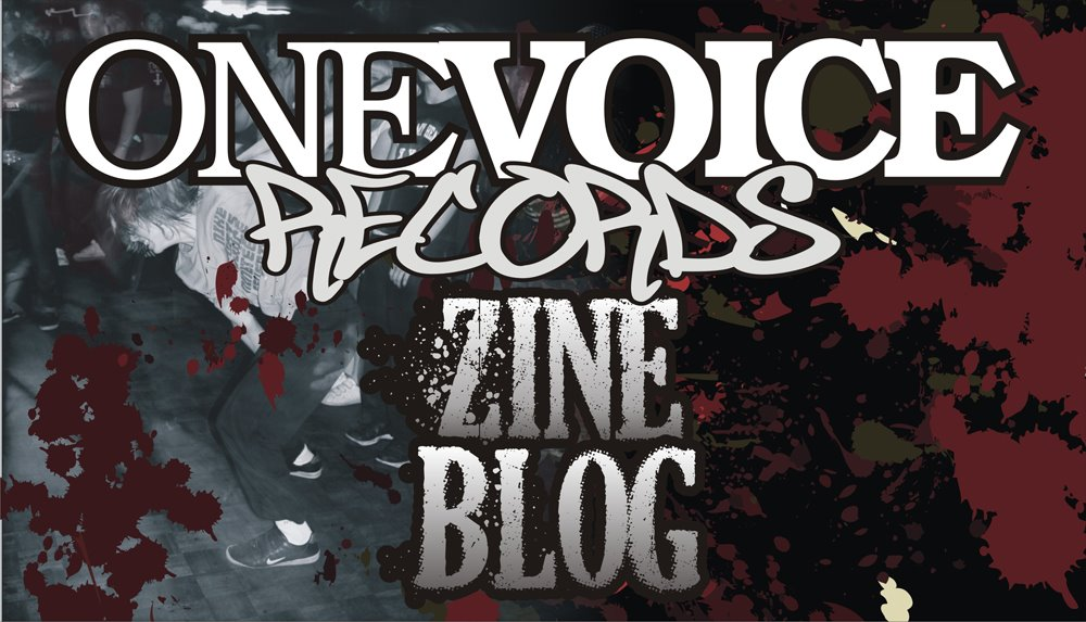 one voice zineblog