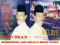Pop Melayu Berdendang Vol 1