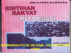 Rintihan Rakyat Reformasi