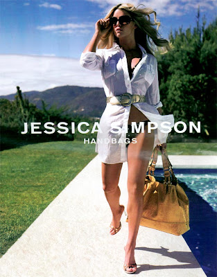 fashion Jessica Simpson handbags